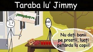Taraba lu' Jimmy