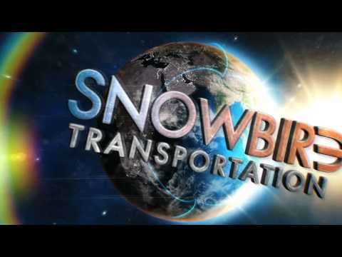 The Globe | Snowbirds Transportation