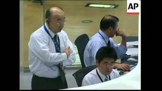 WRAP Asian markets fall; Tokyo stock market, ADDS Hong Kong