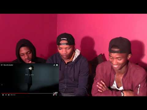 🔥🔥🔥South African Guys React To NF - My Life (MUST 🔥WATCH 🔥 SONG)🔥