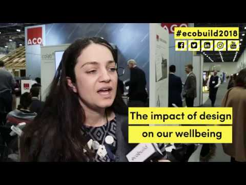 Kay Pallaris on the impact of design on our wellbeing