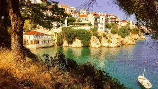 Skiathos - Jewel of the Aegean