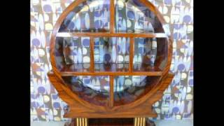 French-Art-Deco-Furniture-Egypt www.euroantics.com
