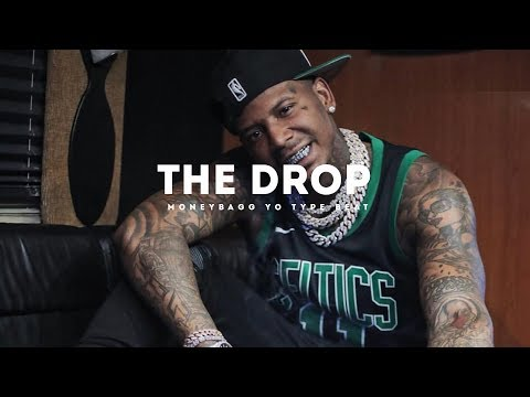 [Free]The Drop(Moneybagg Yo x Lil Baby Type Beat 2019 | Trap Type Beat)(Prod. By @Quezmade)
