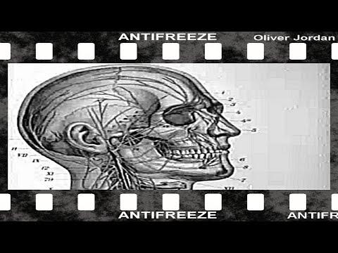 Oliver Jordan - Antifreeze