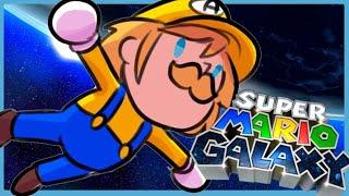 【Mario Galaxy】DETECTIVE GALAXY