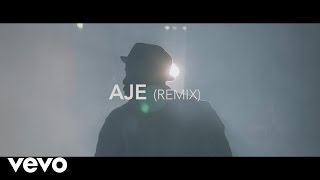 Alikiba - AJE Remix (Official Video)
