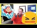 Reaction! Jollibee Valentines Commercials 2017 video