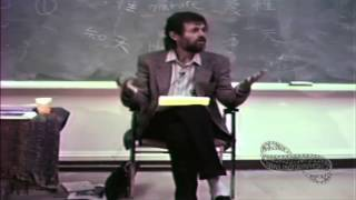 Gaia Hypothesis + Communication in Nature vs Reductionist Science Perspective (Terence Mckenna)