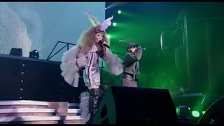 Gambar cover 加藤ミリヤ-Baby I See You feat.VERBAL(m-fro) [live]