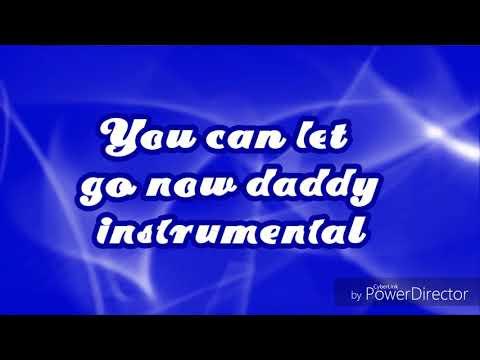 Crystal Shawanda -You can let go now daddy instrumental
