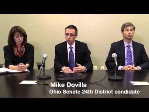 Ohio Senate 24th District - Republican primary endorsement interview