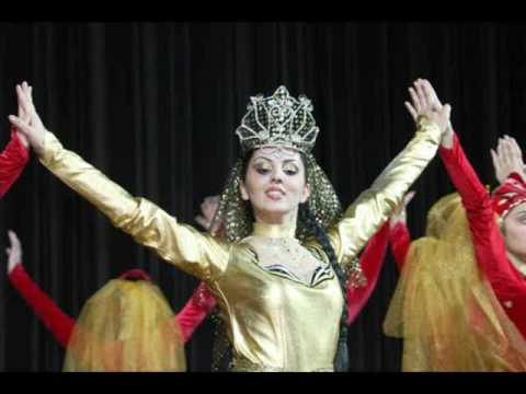 Armenia - Арон и Ашим