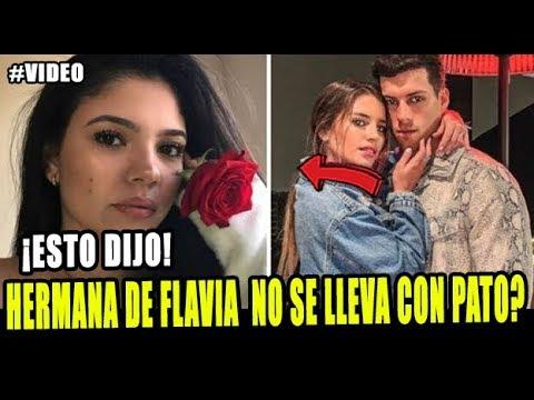HERMANA DE FLAVIA LAOS OPINA SOBRE PATRICIO PARODI Y SORPRENDE A TODOS