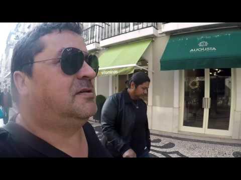 Maconha senhor? Setúbal,Portugal