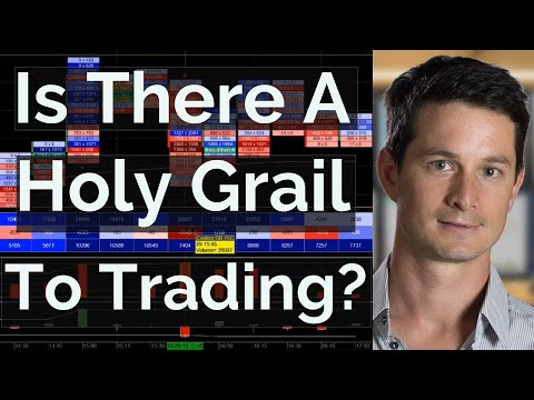Is There A Holy Grail To Trading? | Axia Futures