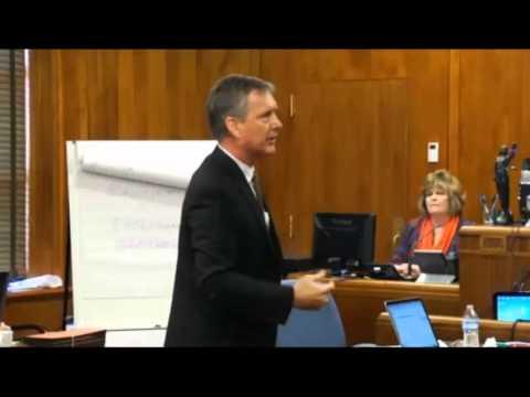 Erin Andrews Civil Trial Defendants Closing Argument 03/04/16