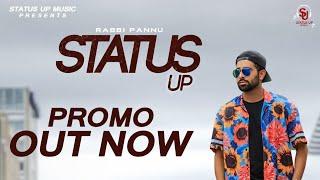 Status Up | Promo | Rabbi Pannu | New Punjabi Song 2019 | Status Up Music