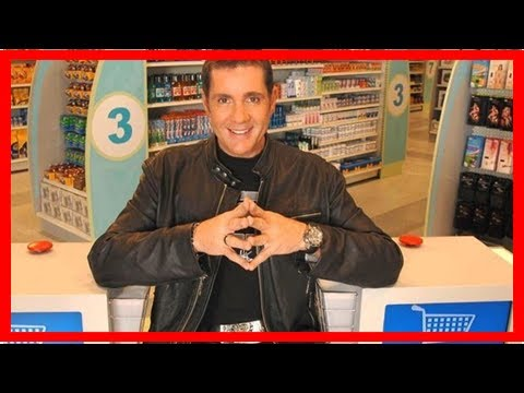 Breaking News | In pictures: The life of Supermarket Sweep legend Dale Winton