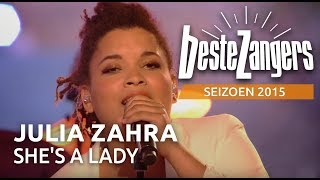 Julia Zahra - She
