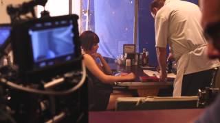 The Equalizer: Behind the Scenes 2 (Movie Broll) Denzel Washington, Chloe Grace Moretz