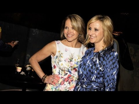 Katie Couric being sued over 'Under the Gun' do...