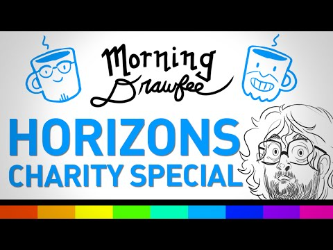 Horizons Charity Special - MORNING DRAWFEE