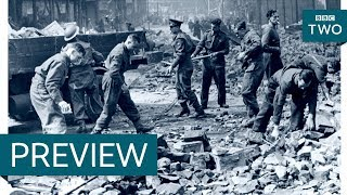 War on Falkner Street - A House Through Time: Preview - BBC Two