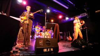 The Modern Flashbacks: Live Classic Rock 2011
