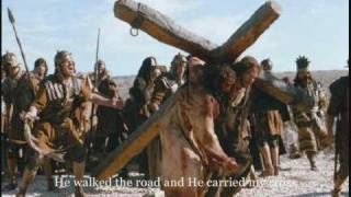Jesus died for me - FCBC
