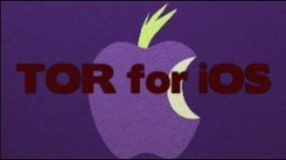 How to Access the Deep Web - iOS [TOR]