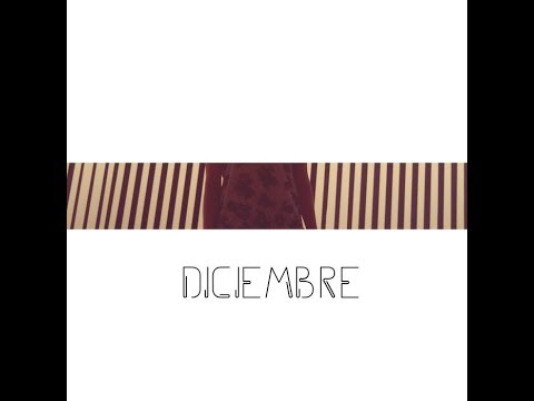 Omar Rodrigo S. T. - Diciembre (full album) [Jazz Fusion] [Mexico, 2017]