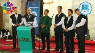 El Adil(s.a.s) Mevlid Programı, Mevlid1435