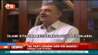 İki yüzlü muarız Medya Samanyolu TV