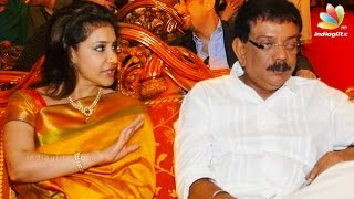Lissy opens up about remarriage with Priyadarshan | Hot Malayalam Cinema News