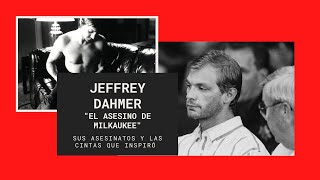 Jeffrey dahmer pelicula