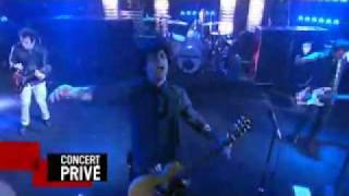 Green Day - Know Your Enemy Live グリーン・デイ  ノウ・ユア・エナミー ライブ
