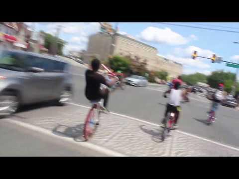 IWG Rideout Part 2