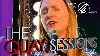 Rachel Newton - Chaidh Mo Dhonnchadh Dhan Bheinn/Proud Maisrie (Quay Sessions)