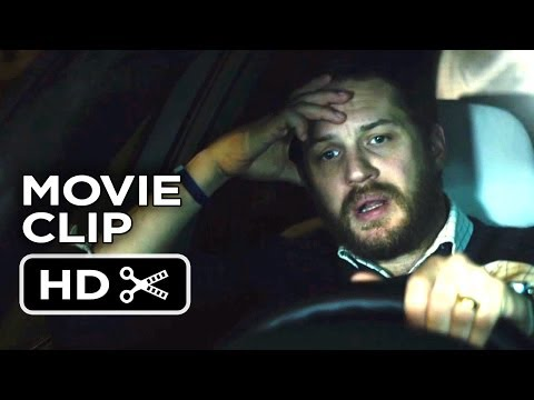 Locke Movie CLIP - Calling Home (2014) - Tom Hardy Thriller HD