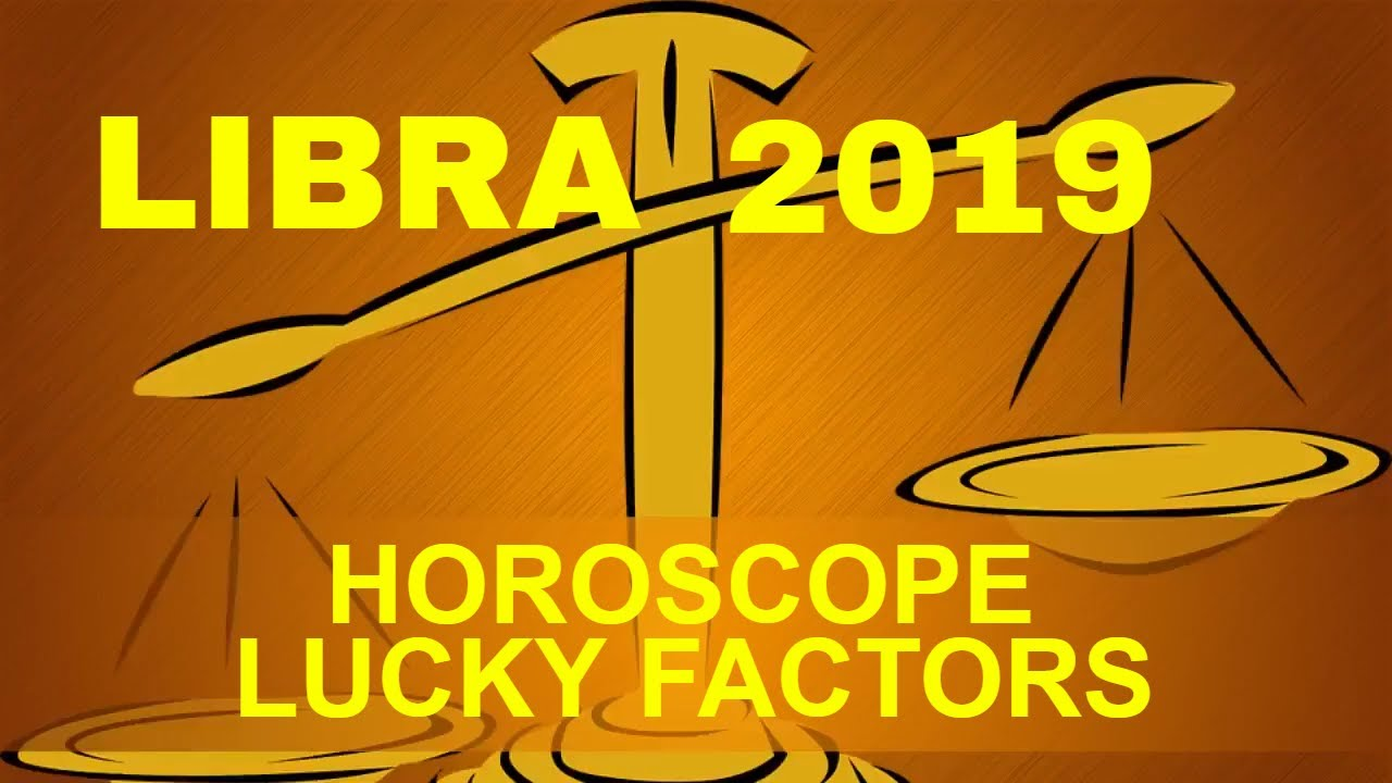 Libra 2019 Horoscope Tula Rashi Lucky Factors Colors Numbers Rudraksha Gemstones