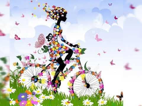 Весна. Красивая картинка. - YouTube