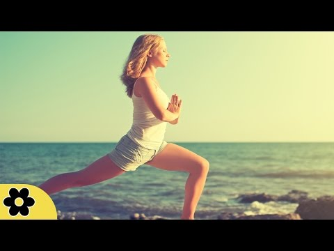 Relaxing Yoga Music, Positive Energy Music, Relaxing Music, Slow Music, ✿2986C