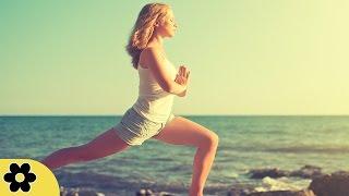 Relaxing Yoga Music, Positive Energy Music, Relaxing Music, Slow Music, ✿2986C