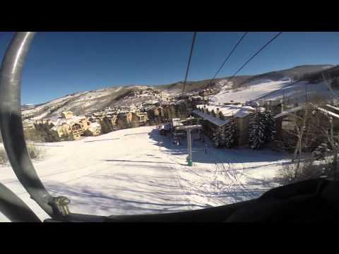 GoPro: Bachelor Gulch/Beaver Creek, Colorado