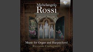 10 correnti per Cembalo od organo: XIX. Toccata decima (O.)