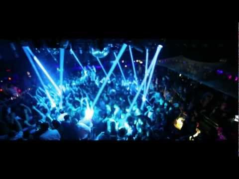 INSOMNIACS Live For EMPIRE MUSIC At QUEEN Club Paris