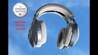 Review: Focal Clear Headphones
