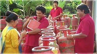 '' കൊച്ചെ.. ഇത് എത്രാം മാസം.. '' | Jagathy Sreekumar , Jayaram , Mamukoya - Kavadiyattam