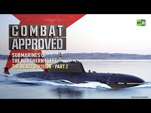 Submarines of the Northern Fleet: Beast Division - Part 2